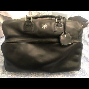 Tory Burch Robinson Weekender Bag
